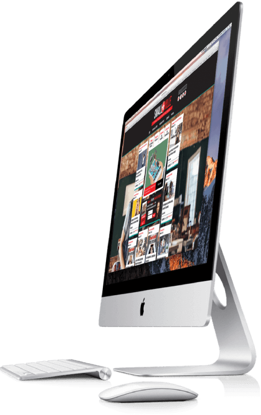 website-design-mahiweb