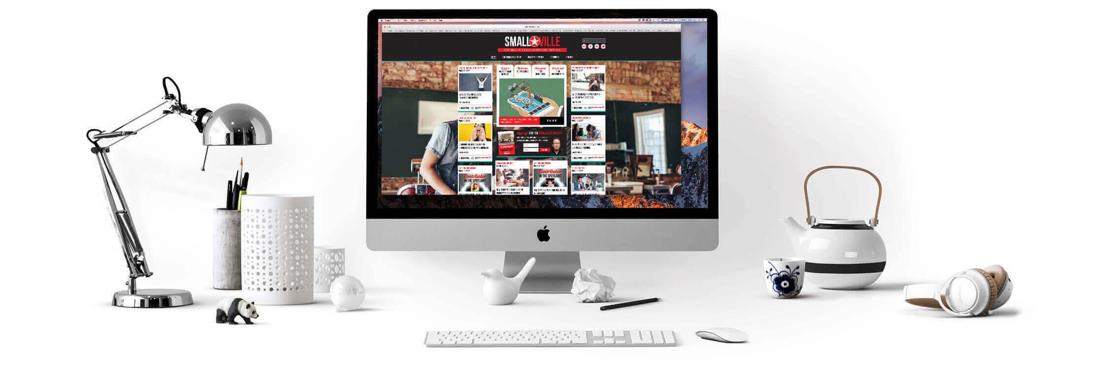 Web Design Cairns | eCommerce | SEO | Branding | Mahi Web