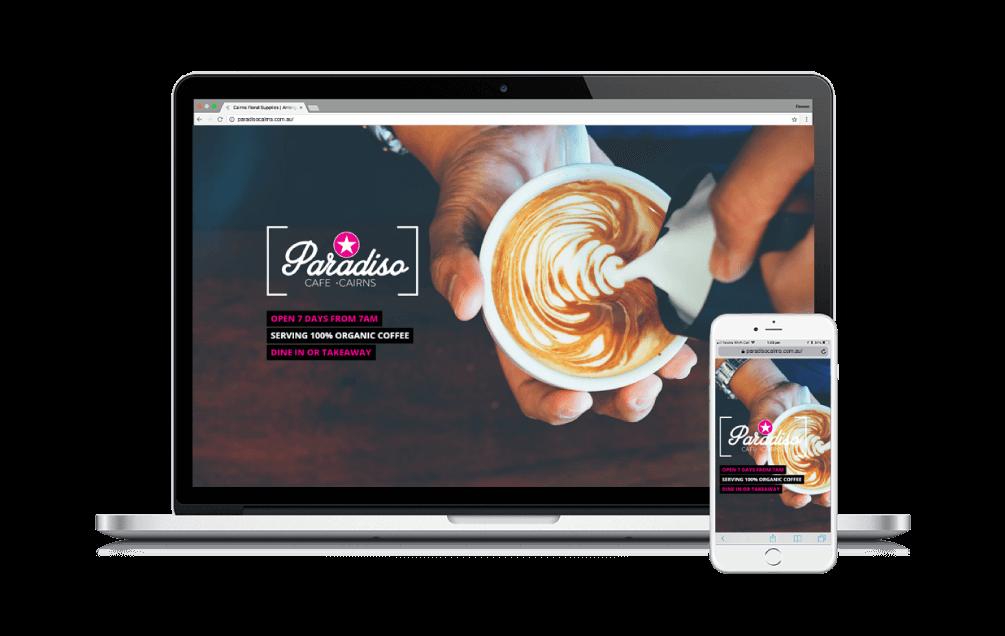 Web Design Cairns | Mahi web | web design starter package